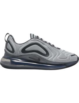 Zapatillas Nike Nike Air Max 720 Wolf Grey/Anthrac