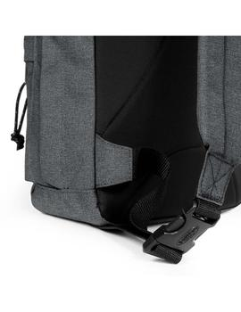 Mochila Eastpak Litt Black Denim Unisex