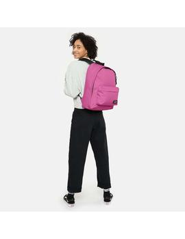 Mochila Eastpak Out Of Office Frisky Pin