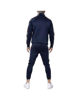 Pantalon chandal Siksilk Cuffed Starlite Athlete T
