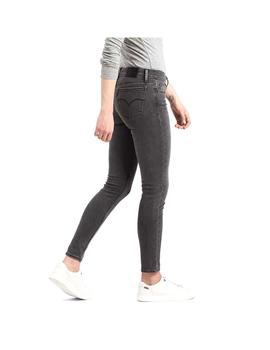 Pantalón Levis Innovation Super Skinny  Word On Th