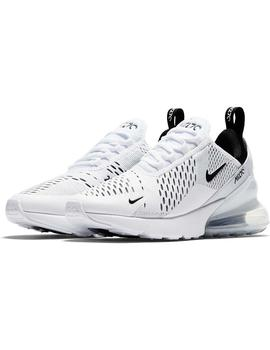 Zapatillas Nike Nike Air Max 270 White/Black-White
