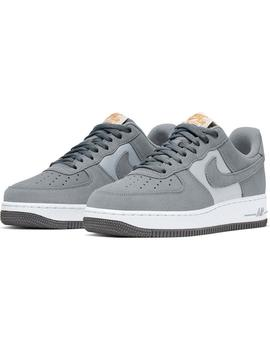 Zapatillas Nike Air Force 1 '07 LV8 Cool Gris Hombre