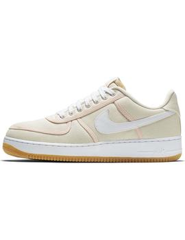 Zapatillas Nike Air Force 1 07 Beige Hombre