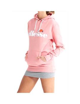 Sudadera Ellesse Torices Light Rosa ( Pink)  Mujer