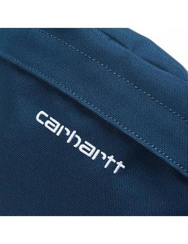 Riñonera Carhartt WIP Payton Hip Bag Duck Blue