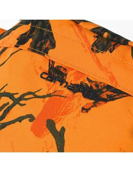 Riñonera Carhartt WIP Payton Hip Bag Camo Tree Orange