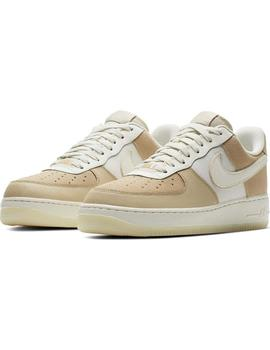 Zapatillas Nike Air Force 1 '07 LV8 2 Beige Hombre