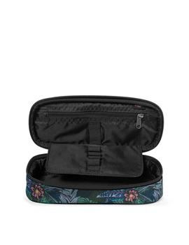 Estuche Eastpak Oval Single Trippy Green (Multicolor)