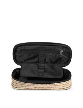 Estuche Eastpak Oval Single Twinkle Copper (Multicolor)