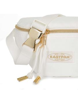 Riñonera Eastpak Springer Goldout White (Blanco)
