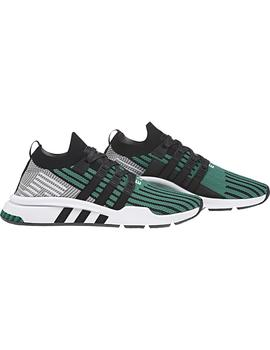 ZAPATILLAS ADIDAS EQT SUPPORT MID VERDE