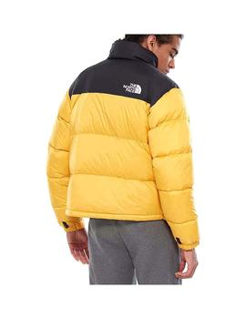 Cazadora The North Face 1996 Retro Nuptse Jacket Amarillo Ho