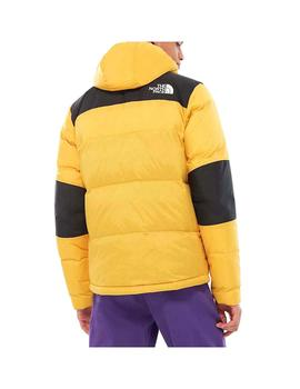 Cazadora The North Face Himalayan Light Down Hoodi