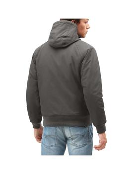 Cazadora Dickies Fort Lee Charcoal Gre Hombre
