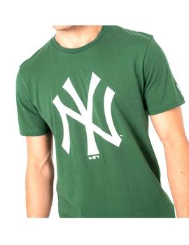 Camiseta New Era MBL Seasonal Team Logo