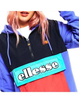 Chaqueta Ellesse Courmayeur Multi  Mujer