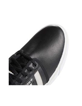 Zapatillas Adidas Seeley Negro/Blanco
