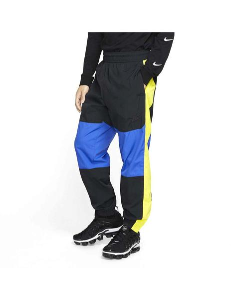 Pantalon Nike M Nsw Re-Issue Black/Black Hombre