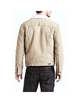 Chaqueta Levis Type 3 Sherpa Trucker  True Chino C