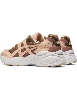 Zapatillas Asics Gel Bnd Breeze