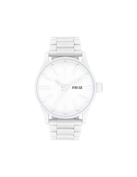 Reloj Nixon Sentry SS All Blanco Unisex