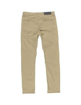 PANTALON ELEMENT E02 COLOR BEIG HOMBRE