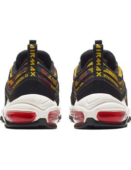 Zapatillas Nike Air Max 97 Se BLACK/UNIVERSITY GOLD-SAIL