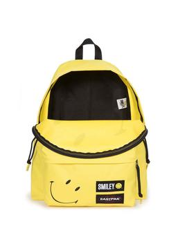 Mochila Eastpak Padded Pak'R Smiley Big