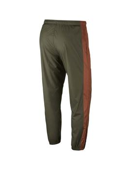 PANTALÓN NIKE M NSW RE-ISSUE WVN VERDE HOMBRE