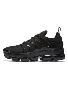 ZAPATILLAS NIKE AIR VAPORMAX PLUS BLK-GR