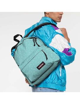 Mochila Eastpak Padded Pak'R Seaside Stars