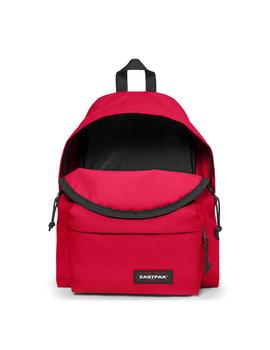 Mochila Eastpak Padded Pak'R Sailor Red