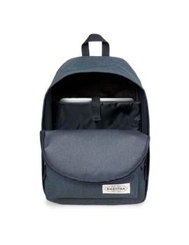 Mochila Eastpak Out Of Office Muted Blue