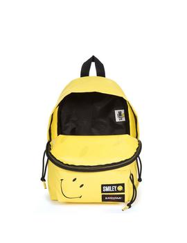 Mochila Eastpak Orbit Smiley Big