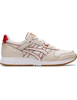 Zapatillas Asics Lyte Classic Beige Mujer
