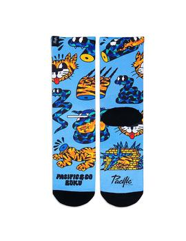 Calcetines Pacific - co Boku Unisex