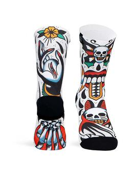 Calcetines Pacific - co Skull Unisex