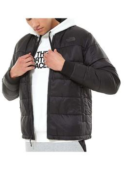 Chaqueta The North Face Pardee Negro Hombre