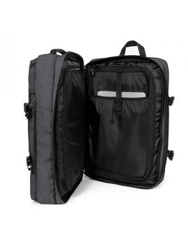 Maleta Eastpak Tranzpack Black Denim