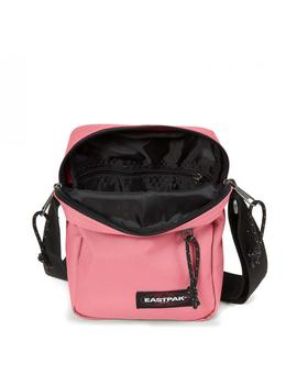 Bandolera Eastpak The One Seashell Rosa Unisex