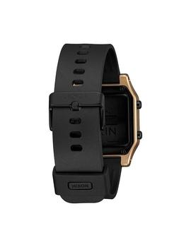 Reloj Nixon Staple Black / Gold Unisex