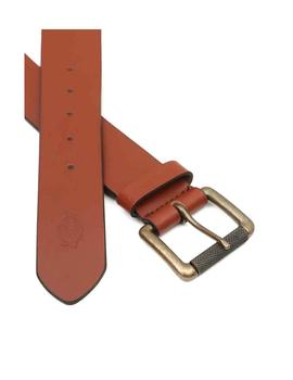 Cinto Dickies South Shore Leather Belt Unisex