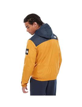 Chaqueta The North Face 1990 Se MNT Amarillo/Azul Hombre