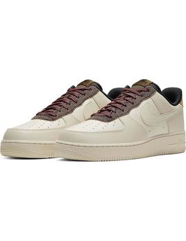 Zapatillas Nike Air Force 1 '07 Lv8 Beige Hombre