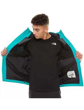 Cazadora The North Face 1990 Mnt Jaiden Green Homb