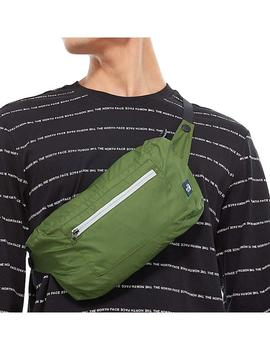 Sudadera The North Face Fanorak Verde Hombre