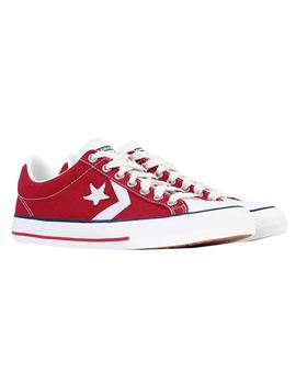 Zapatillas Converse Star Player Ev Ox Chili Paste Mujer