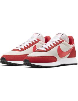 Zapatilla Nike Air Tailwind 79 Sail/Track Red-White Hombre