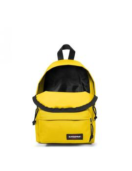 Mochila Eastpak Orbit Yellow Unisex